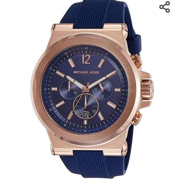 467d3c38f78a Michael Kors watch. M 5c714773c2e9feec7e4d87e8